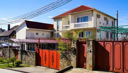 Гостевой дом на 15 номеров