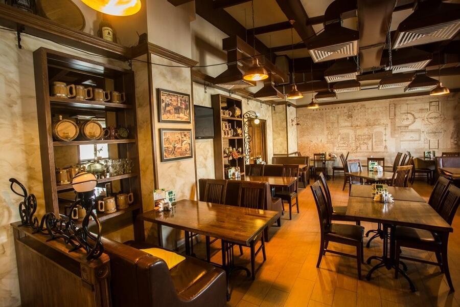 Прибыльное кафе в Олимпийском парке - image Kafe-v-Olimpijskom-parke on https://bizneskvartal.ru