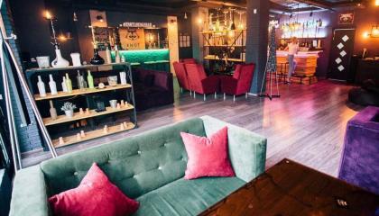 Lounge-Bar в Сочи