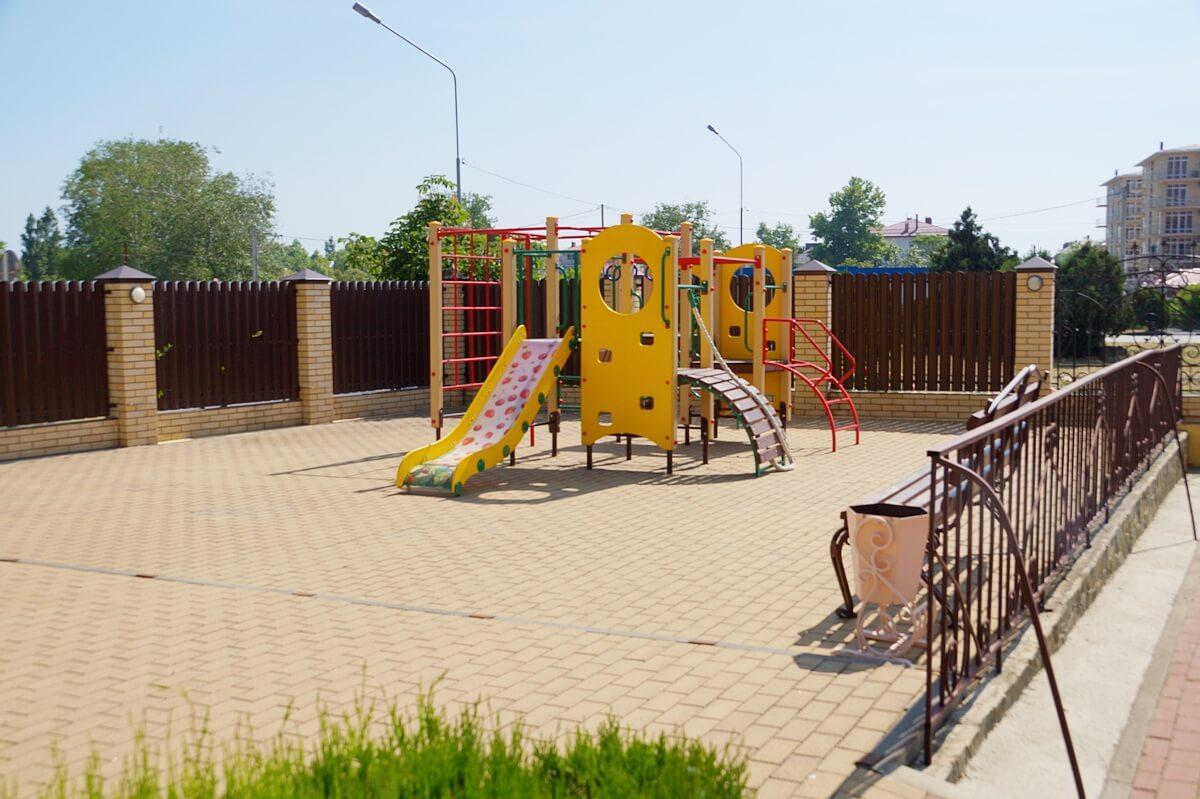 Отель в Анапе - image Otel-v-Anape-14 on http://bizneskvartal.ru