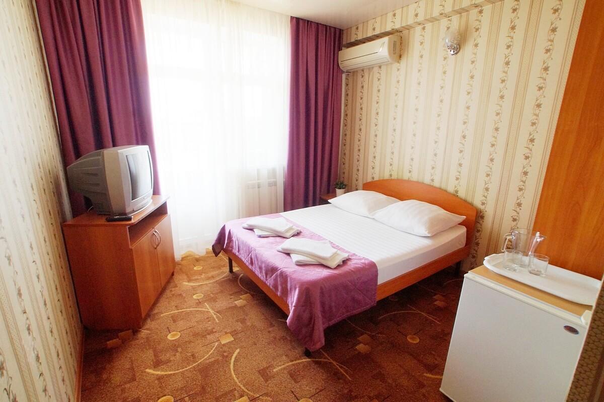 Отель в Анапе - image Otel-v-Anape-6 on http://bizneskvartal.ru