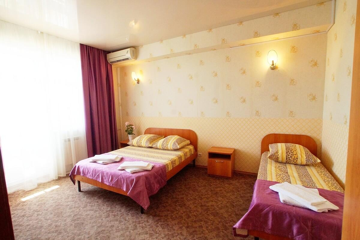 Отель в Анапе - image Otel-v-Anape-8 on http://bizneskvartal.ru
