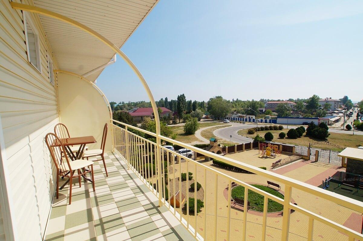 Отель в Анапе - image Otel-v-Anape-9 on http://bizneskvartal.ru