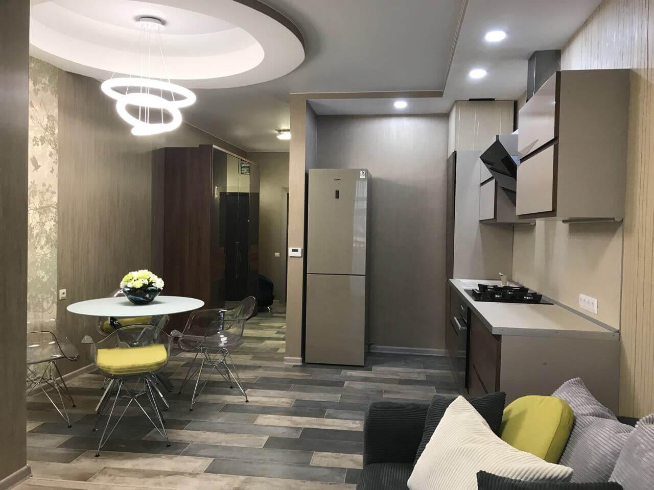 Уютные апартаменты в центре Сочи в престижном комплексе - image Uyutnye-apartamenty-v-tsentre-Sochi-v-prestizhnom-komplekse-1 on https://bizneskvartal.ru