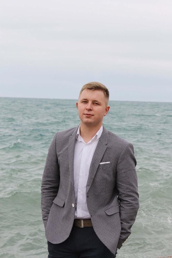 Юрий Кривко