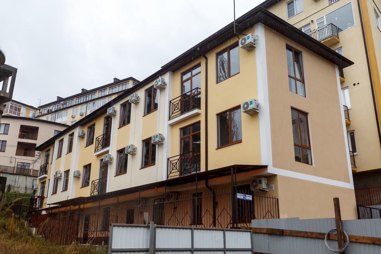 Гостевой дом на Загородной - image 105332775 on http://bizneskvartal.ru