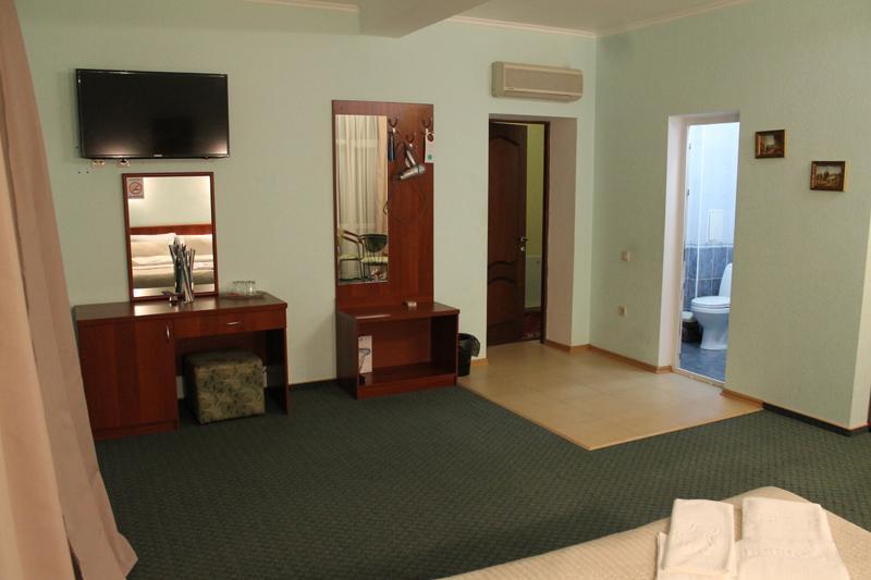 Отель на границе с парком Южных Культур - image 42b on http://bizneskvartal.ru