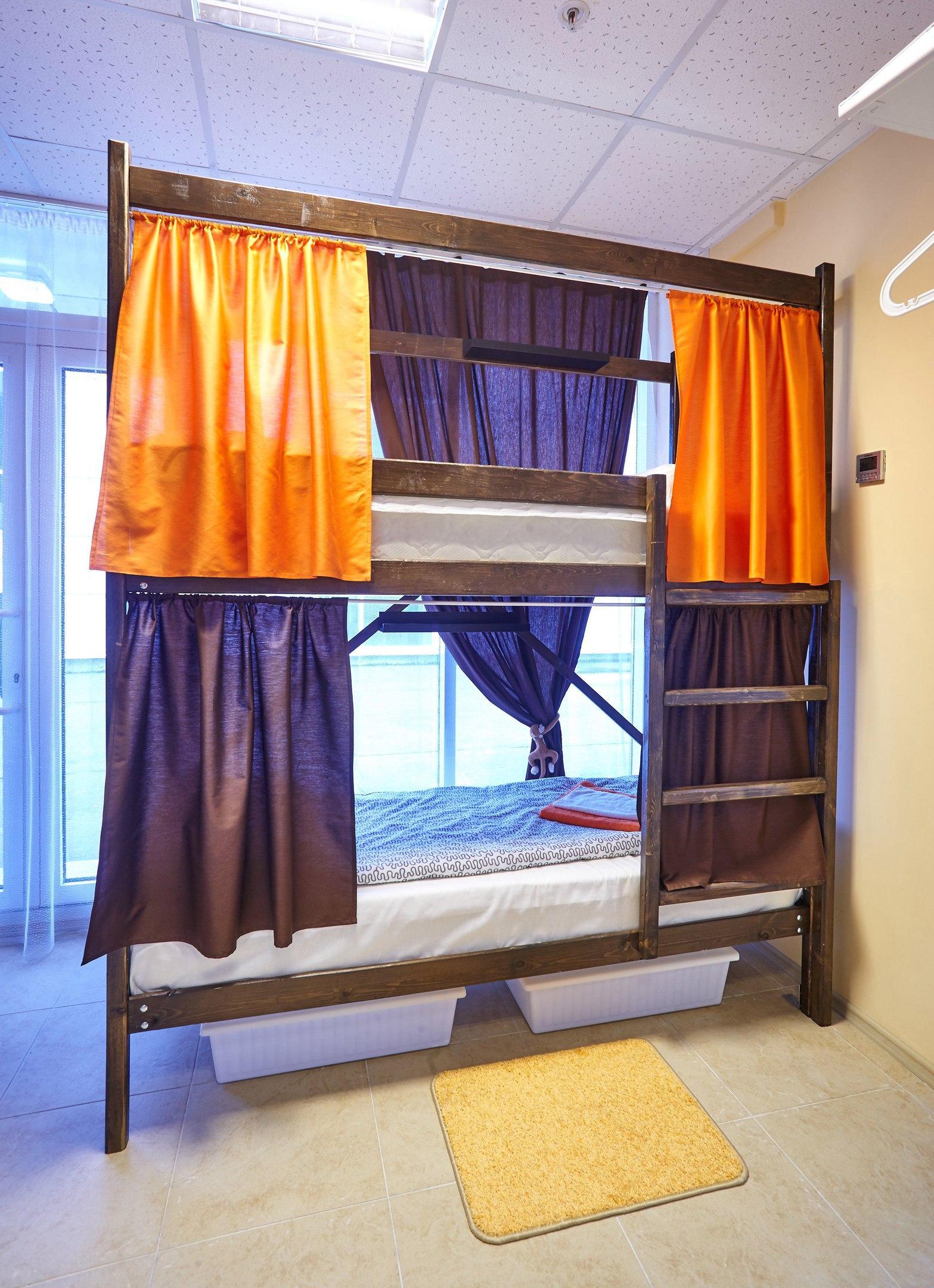 Хостел на Навагинской - image 9QPghmLU8Xg on http://bizneskvartal.ru