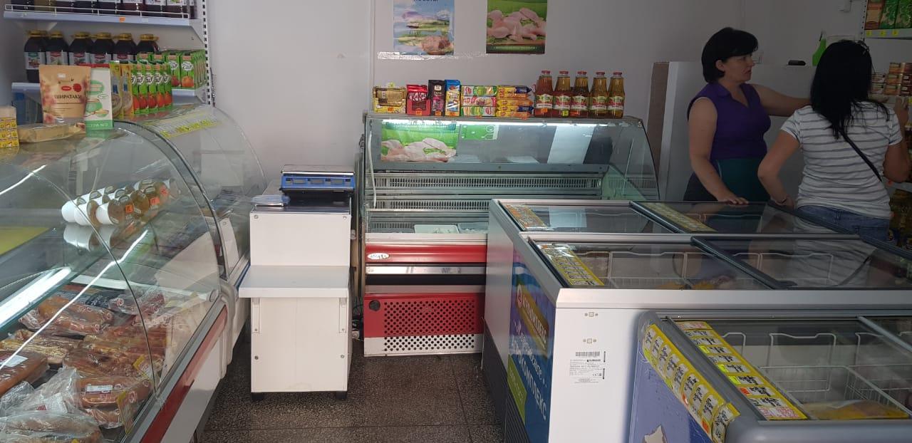 Магазин продуктов на улице Донской - image  on https://bizneskvartal.ru