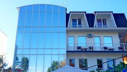 Гостевой дом по улице Православная
