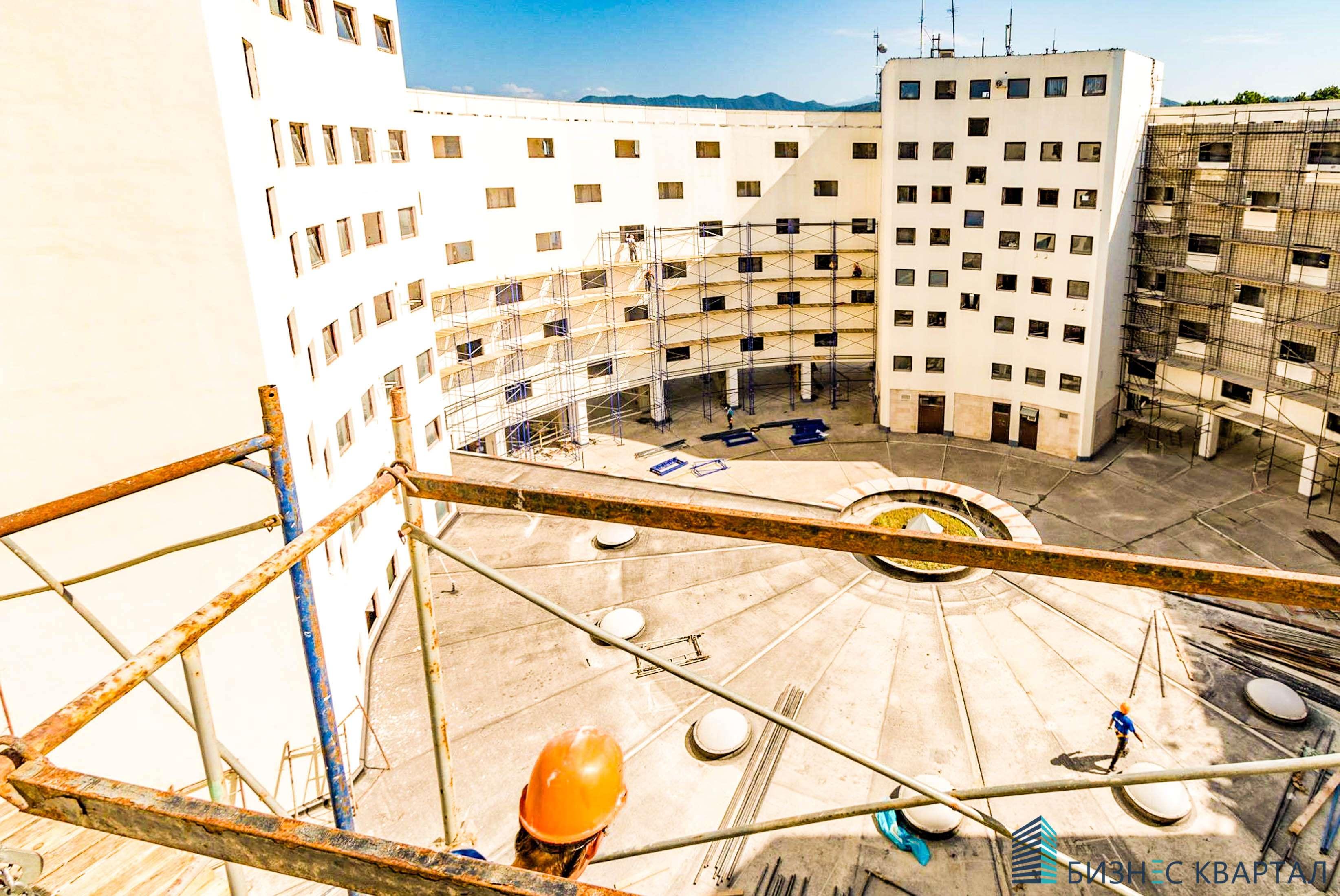 Двухкомнатные апартаменты с ремонтом и мебелью в Сочи - image gotovye-apartamenty-v-sochi-6 on https://bizneskvartal.ru