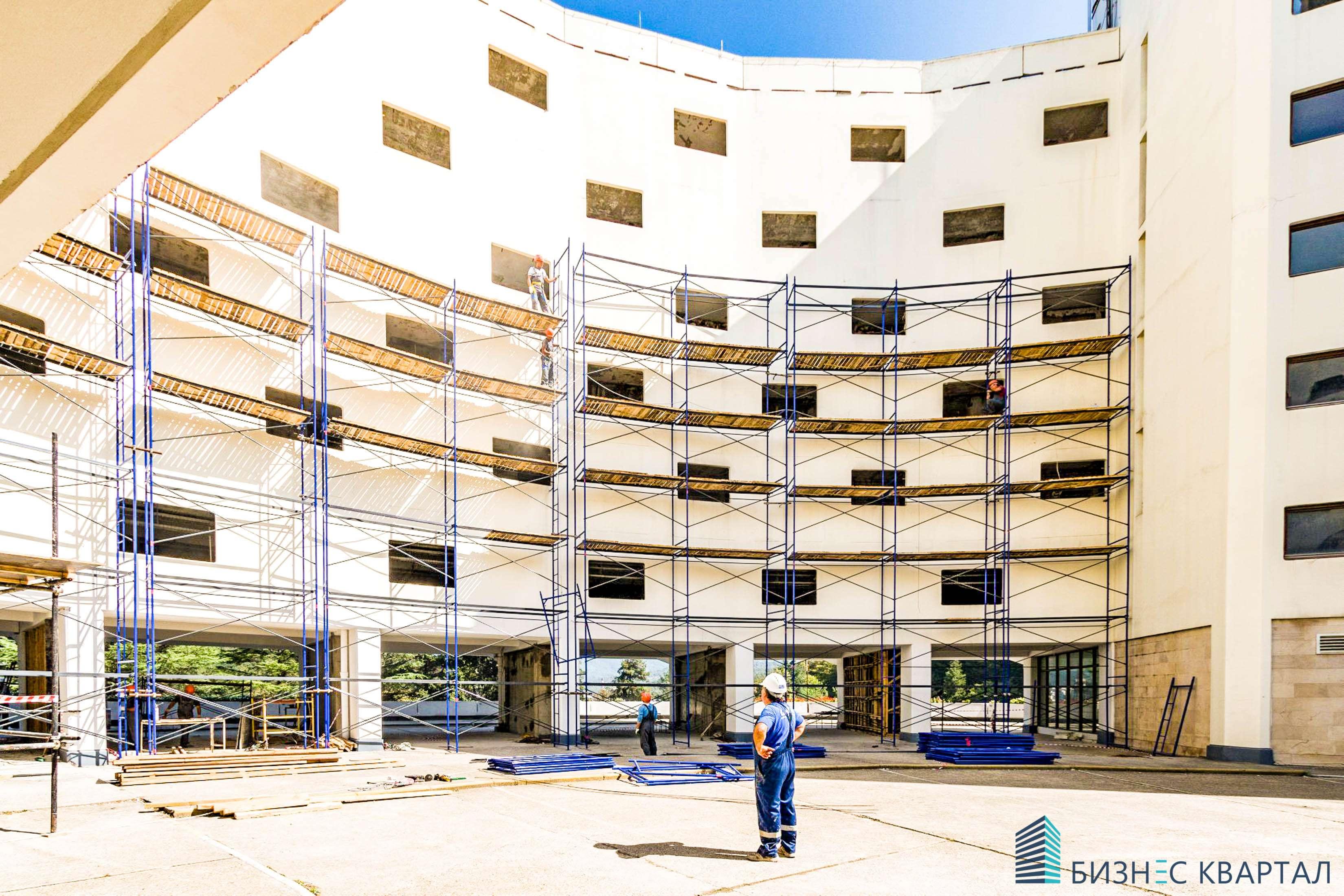 Двухкомнатные апартаменты с ремонтом и мебелью в Сочи - image gotovye-apartamenty-v-sochi-9 on https://bizneskvartal.ru