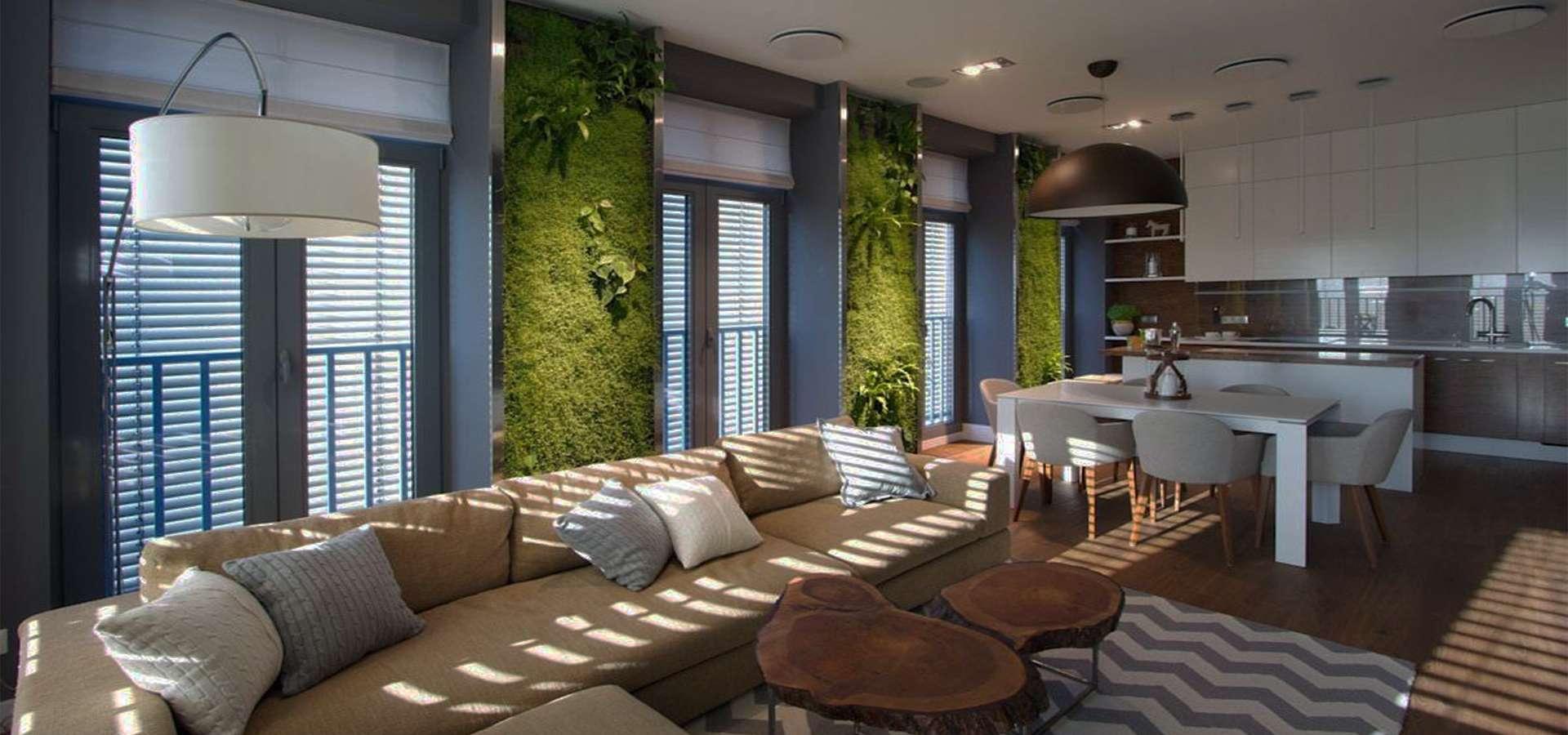 Гостиничный комплекс из 11 апартаментов - image komfort-novaja on https://bizneskvartal.ru