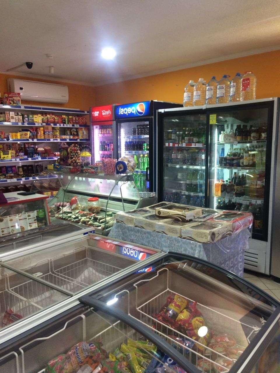 Магазин на улице  Транспортной в Сочи - image  on https://bizneskvartal.ru