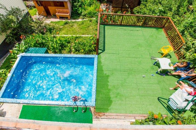 Уютный отель с бассейном - image prodazha-otelya-v-sochi-3 on https://bizneskvartal.ru
