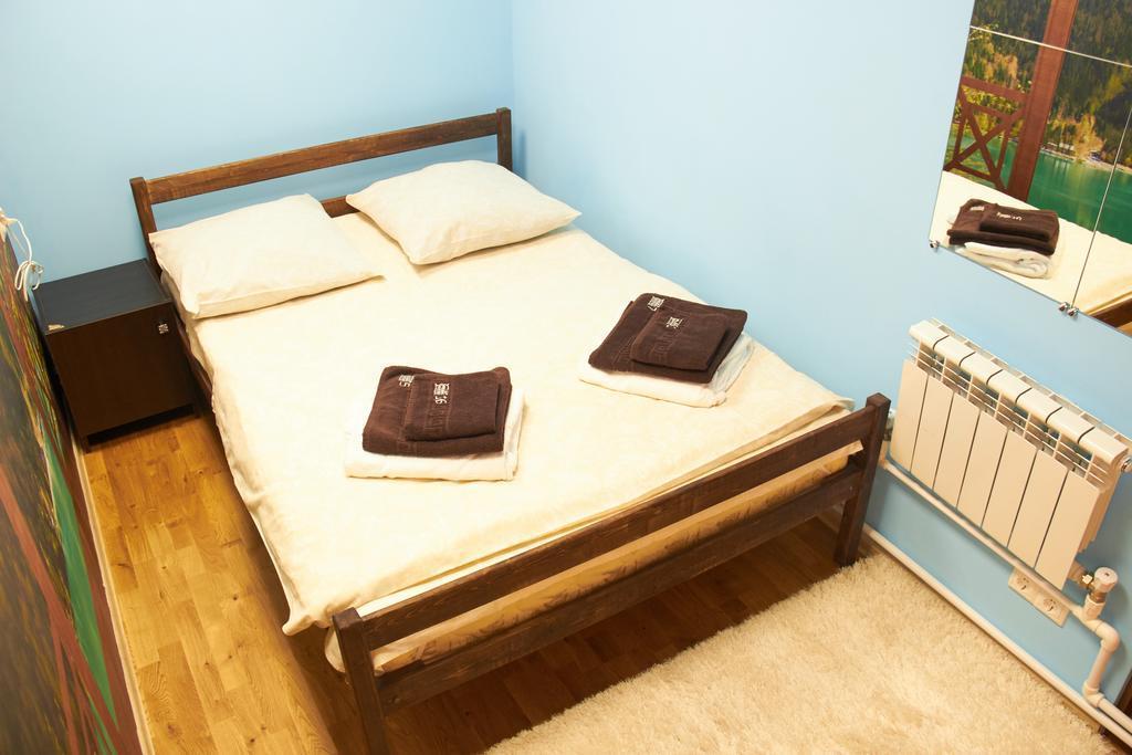 Уютный хостел в Красной Поляне - image 133017762 on https://bizneskvartal.ru