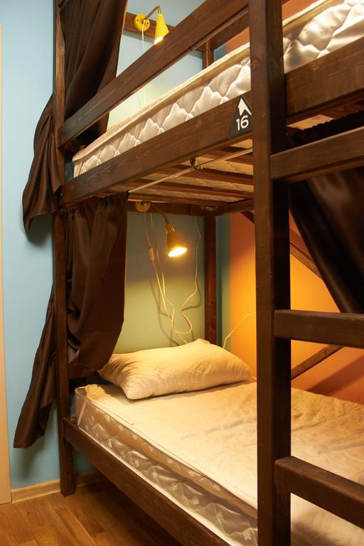 Уютный хостел в Красной Поляне - image 133017878 on https://bizneskvartal.ru