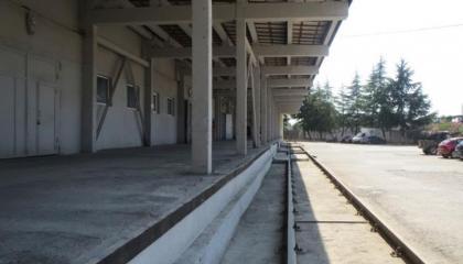 Продается база в Адлере с существующими арендаторами