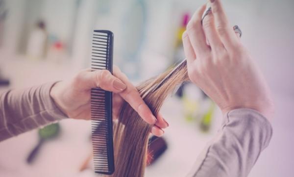 Анализ рынка парикмахерских