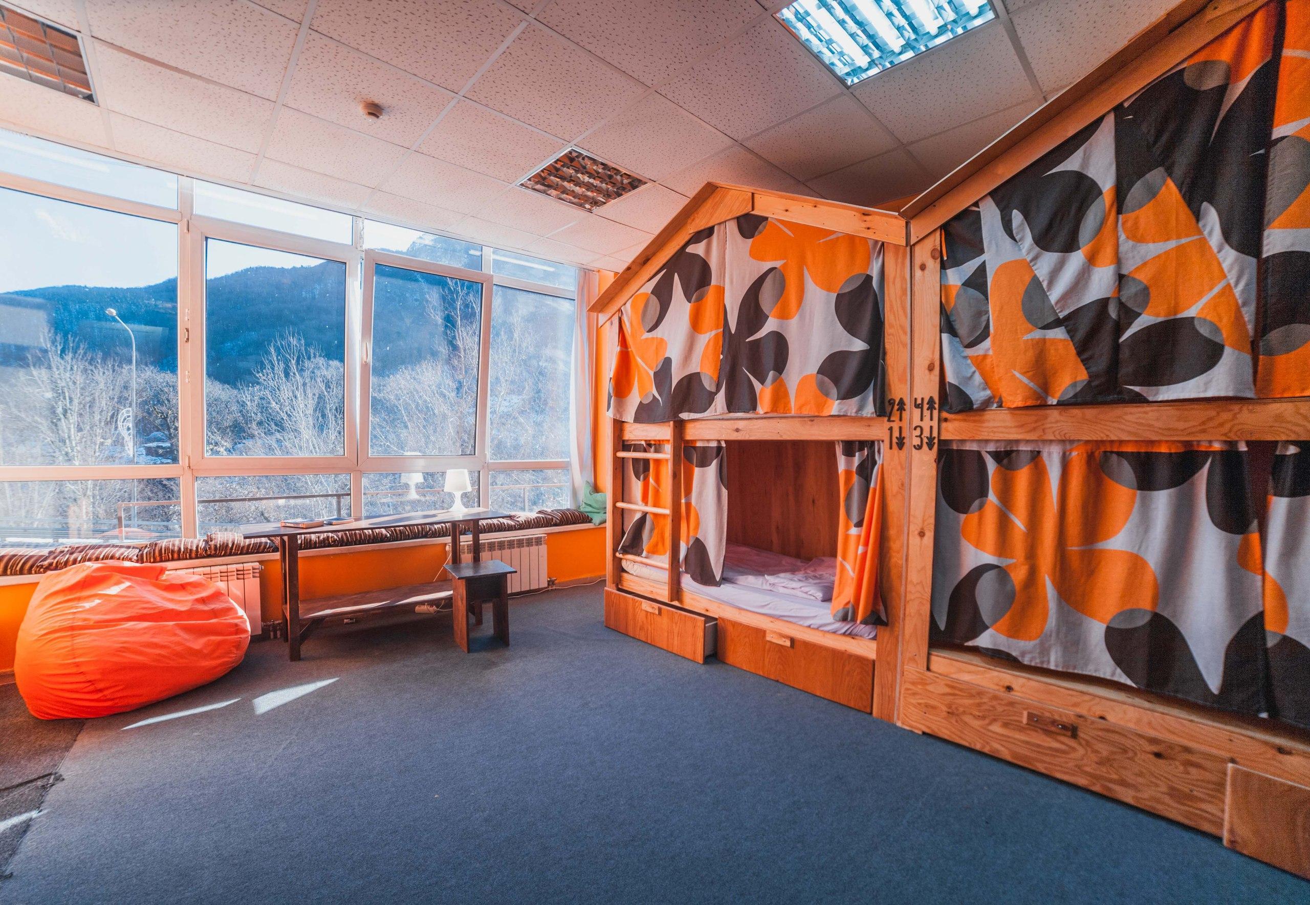 Лучший хостел Красной поляны - image wo6s98egikm on https://bizneskvartal.ru