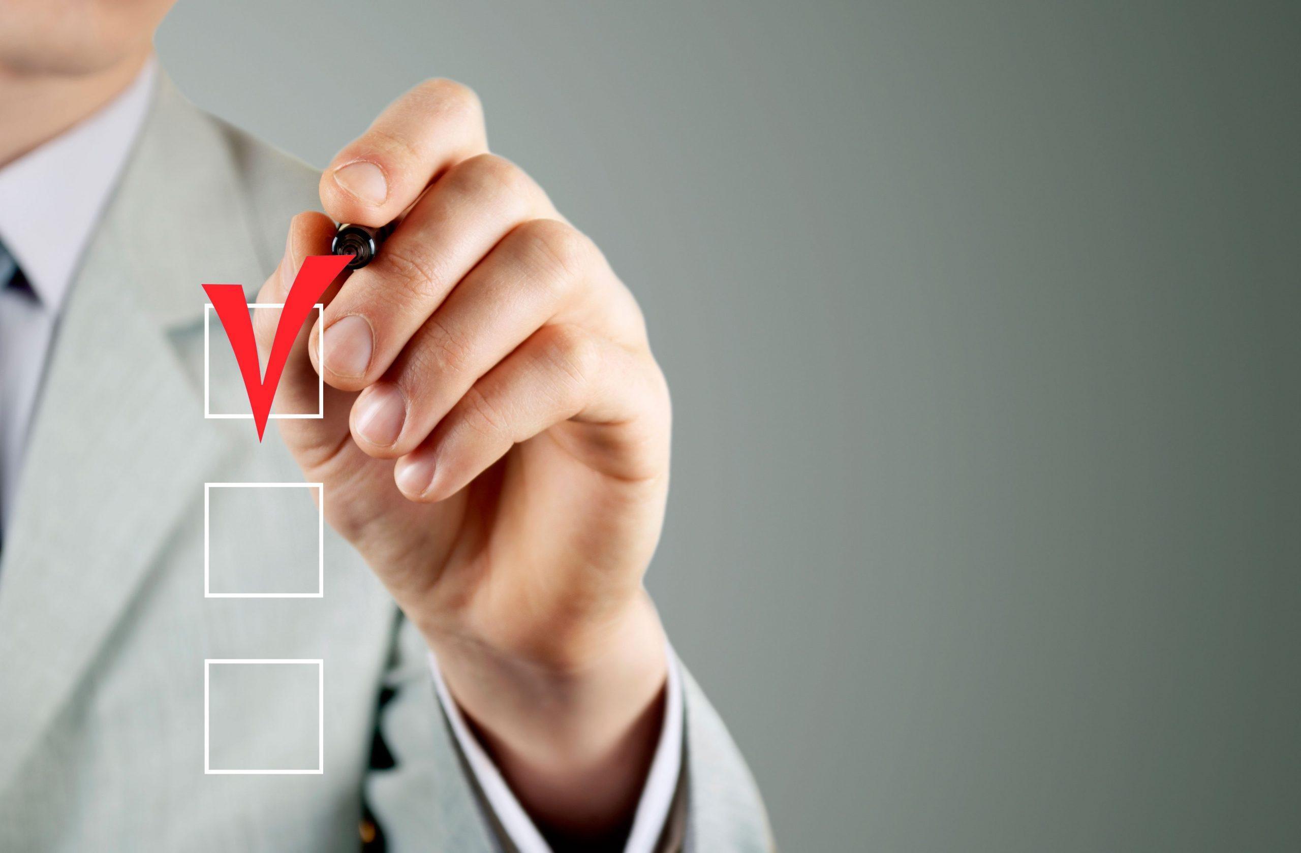 Как грамотно оформить продажу готового бизнеса