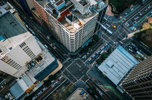 Субсидии для бизнеса, занимающегося развитием инфраструктуры