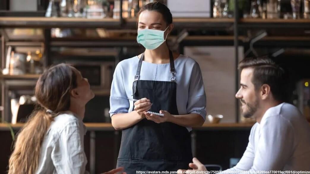 Как спасти ресторанный бизнес в эпоху пандемии