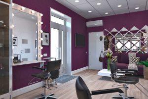 Выгодно ли открывать салон красоты в арендованном помещении?