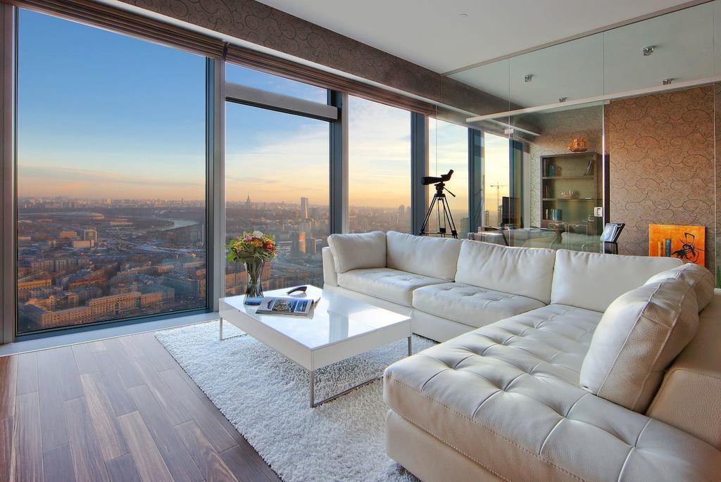Сколько можно заработать от сдачи апартаментов в Сочи?