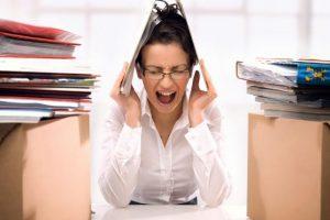 Стресс в бизнесе - как управлять компанией без стресса