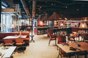 Вторая волна: как выжить ресторанному бизнесу в период пандемии